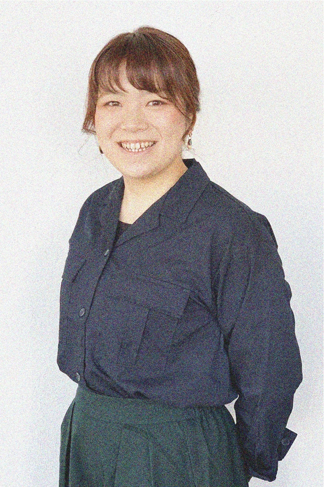 HITOMI ONUMA