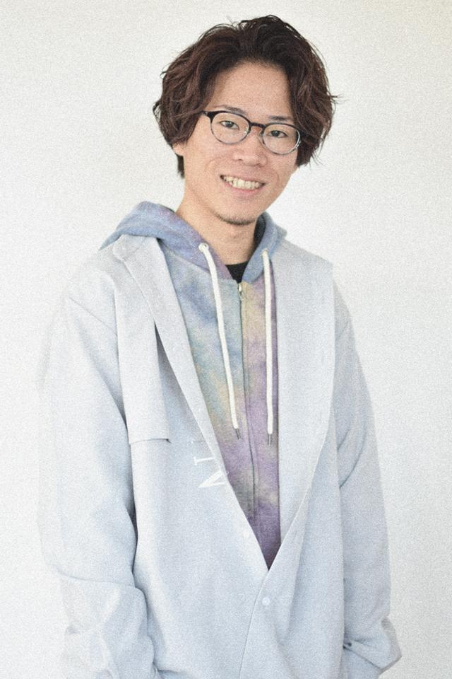 YUKI GUNJI